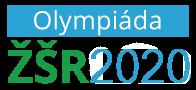 Olympiáda ŽŠR Logo